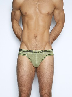 C-IN2 Zen Active Sport Brief Garden Of Eden