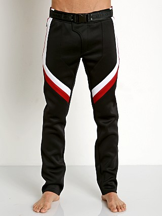 Nasty Pig Neoprene Moto Pant Black/Red/White