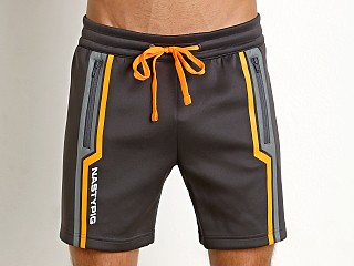 Nasty Pig Neoprene Sport Short Grey