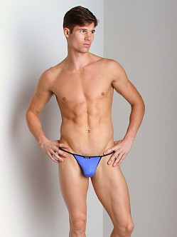 Gregg Homme Charged MicroMesh String Blue