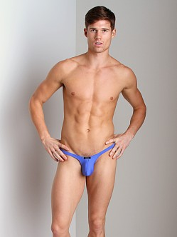 Gregg Homme Charged MicroMesh Thong Blue
