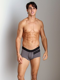 Gregg Homme Emphasis Padded Boxer Briefs