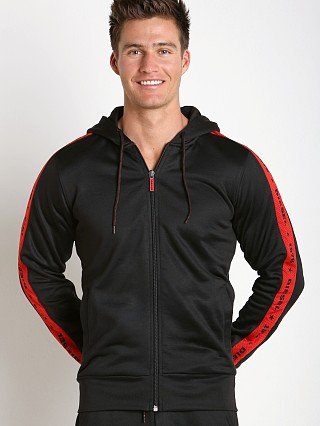 Complete the look: Diesel Motion Division Hoodie Black