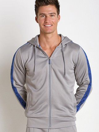 Complete the look: Diesel Motion Division Hoodie Grey