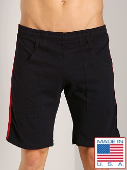 LASC Team Short Black