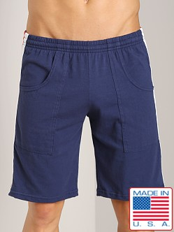 LASC Team Short Navy