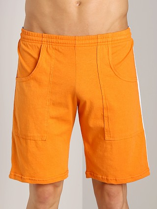 Complete the look: LASC Team Short Orange
