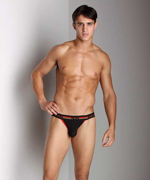N2N Boot Camp Bikini Black