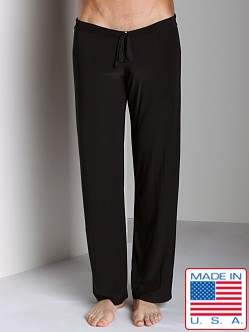 N2N Dream Lounge Pant Black