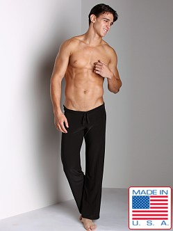 N2N Dream Collection Lounge Pant Black