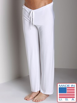 N2N Dream Collection Lounge Pant White
