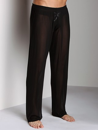 You may also like: N2N Bodywear Sheer Lounge Pant Black