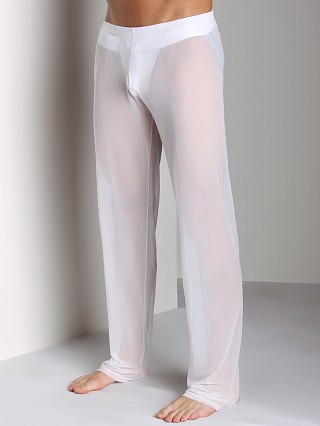 You may also like: N2N Bodywear Sheer Lounge Pant White