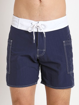 You may also like: Sauvage Pocketed Board Shorts Navy/White