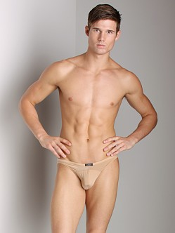 Gregg Homme Virgin Microfiber Brief Beige