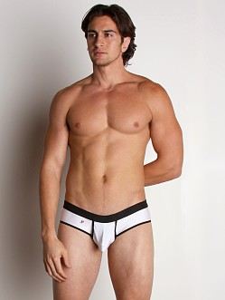 Joe Snyder Launch Brief White