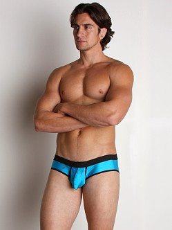 Joe Snyder Launch Brief Turquoise
