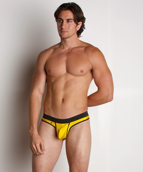 Joe Snyder Launch Thong Mango