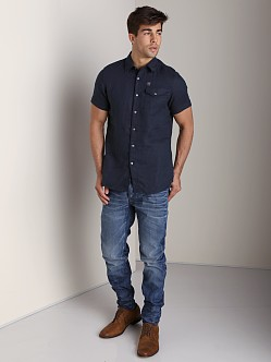 G-Star 3301 Low Tapered Jeans Lexicon Denim