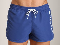 G-Star Keefer Swim Shorts Electric Blue