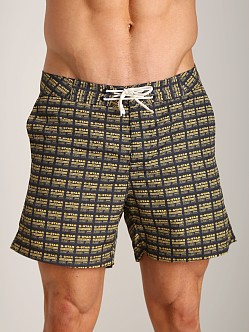 G-Star Jordan Swim Shorts Black