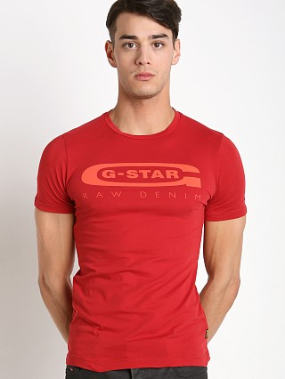 Complete the look: G-Star Anniversary 1991 T-Shirt