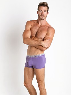 Calvin Klein Magnetic Micro Low Rise Trunk Imperial