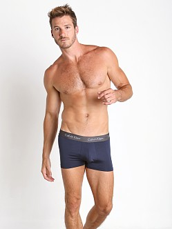 Calvin Klein Body Modal Trunk Blue Shadow/Ashford Grey