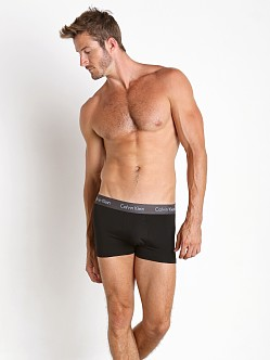 Calvin Klein Body Modal Trunk Black/Ashford Grey