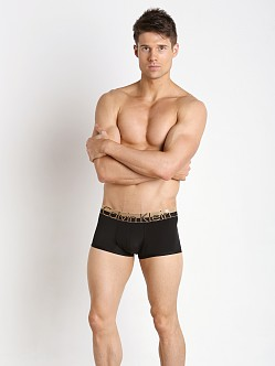 Calvin Klein Holiday Low Rise Trunk Black