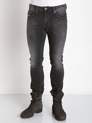 You may also like: Diesel Thavar Slim Skinny Jeans 669F