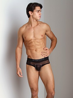 Go Softwear B-Erotic Tease Brief Midnight Black