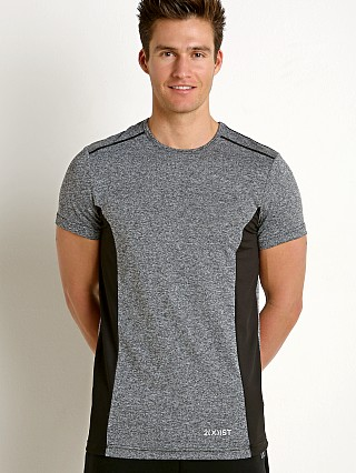 2xist Sport Tech Performance T-Shirt Black