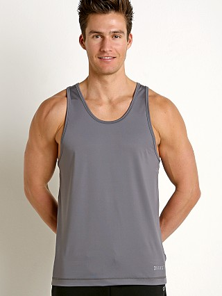 2xist Sport Tech Tank Top Lead