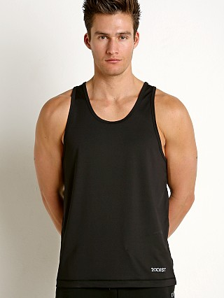 2xist Sport Tech Tank Top Black
