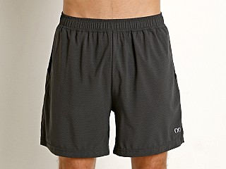 2xist Sport Tech Performance Shorts Atom Print/Black