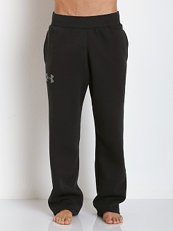 Under Armour Rival Cotton Sweat Pants Black