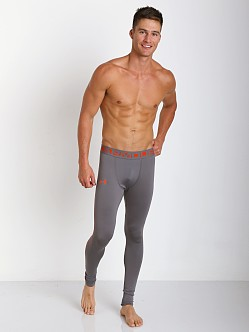 Under Armour Evo ColdGear Compression Leggings Graphite