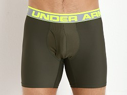 Under Armour Limited Edition BoxerJock Rifle Green
