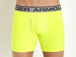 Under Armour Limited Edition BoxerJock High-Vis Yellow