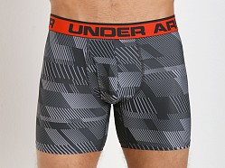 Under Armour Limited Edition BoxerJock Steel Print