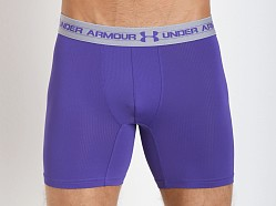 Under Armour Mesh BoxerJock Pluto Purple