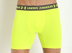 Under Armour Mesh BoxerJock High-Vis Yellow