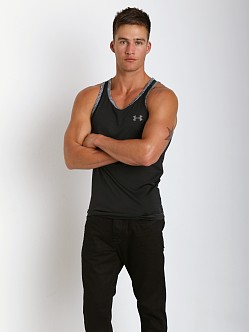 Under Armour Tech Tanktop Black
