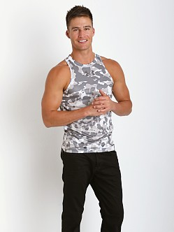 Under Armour Renegade Camo Tanktop White