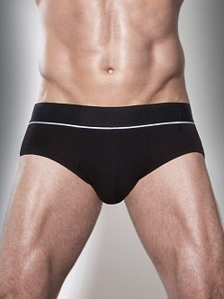 Bon Bon Bodywear Brief Black