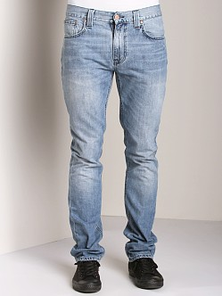 Nudie Jeans Thin Finn Light Natural Used