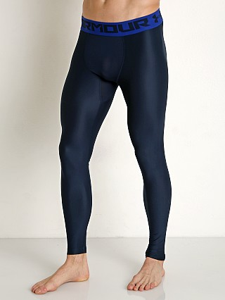 Under Armour Heatgear Compression Leggings Academy/Royal