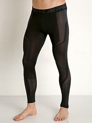 Complete the look: Under Armour Threadborne Seamless Leggings Black/Stealth Gray