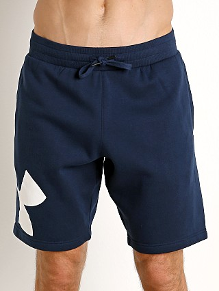 Complete the look: Under Armour Rival Fleece Logo Sweatshort Academy/White